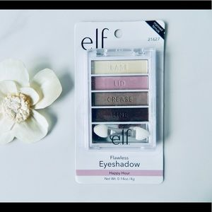 ELF Makeup - 💥4/$20 New ELF Happy Hour Flawless Eyeshadow